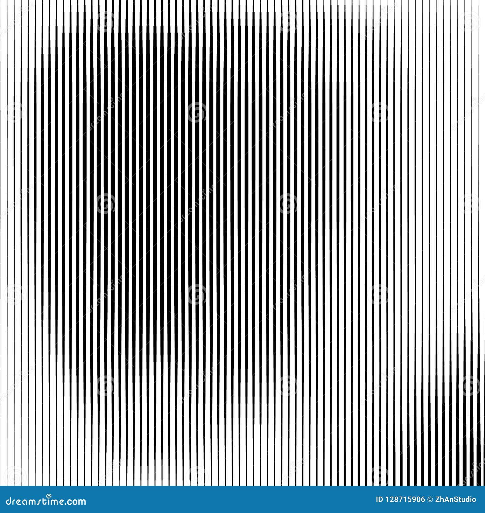 Изображение вектора, черные линии предпосылка