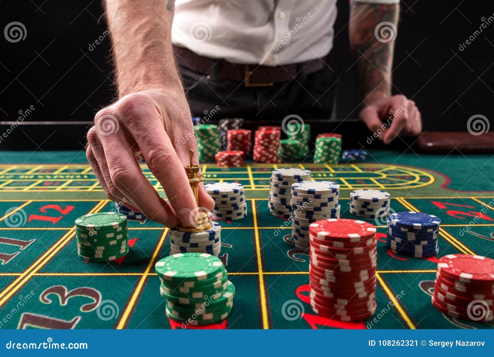 казино на деньги тенге