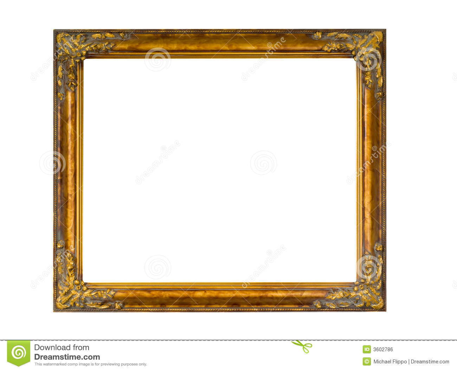 изображение рамки богато украшенный