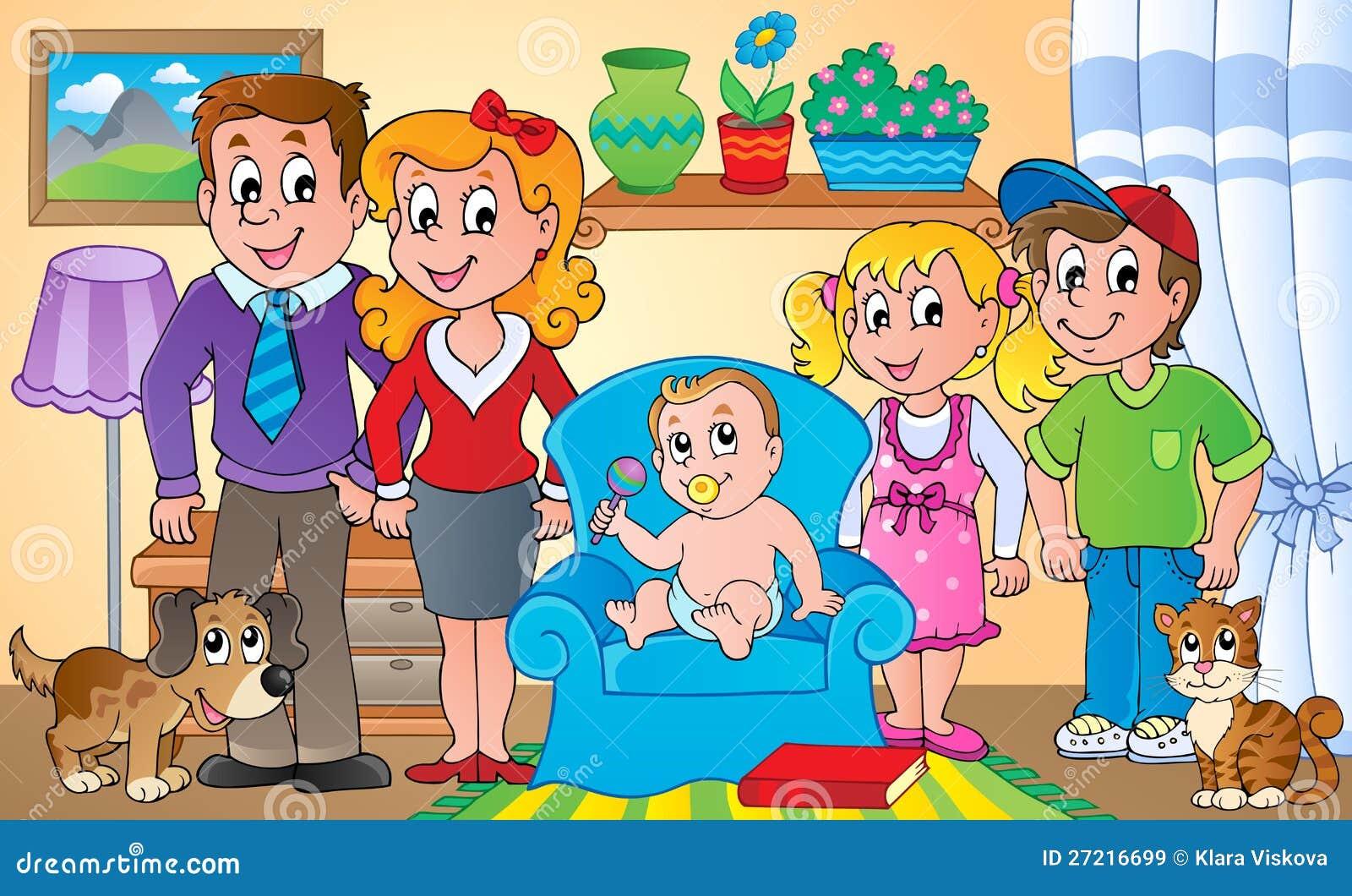 картинки семья скачать