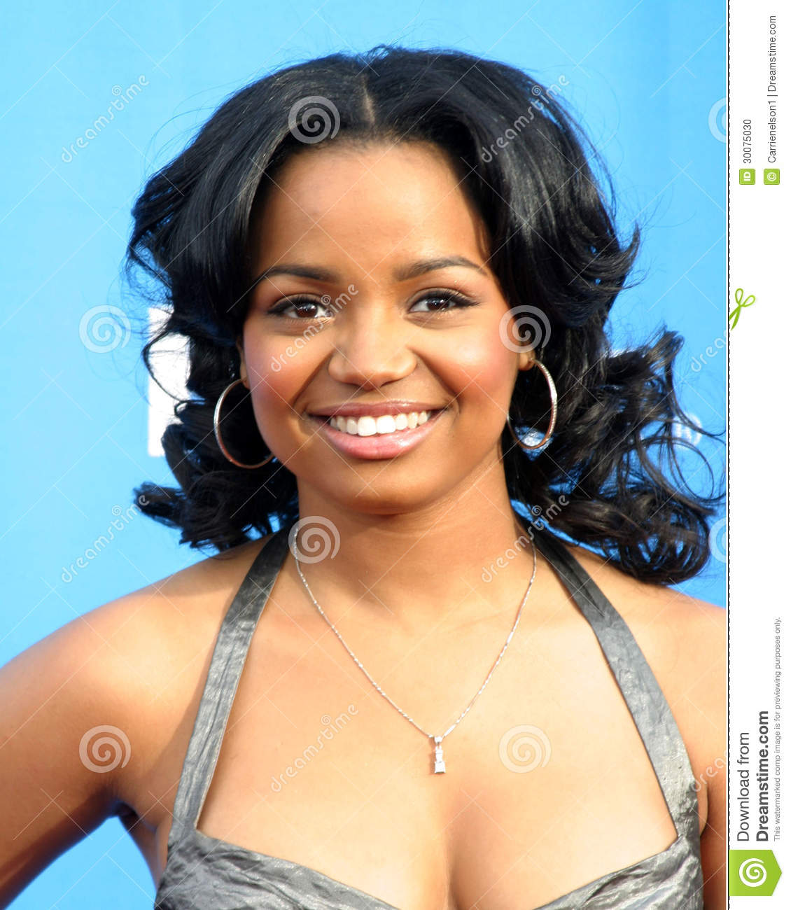 Kyla Pratt Nude Photos 48