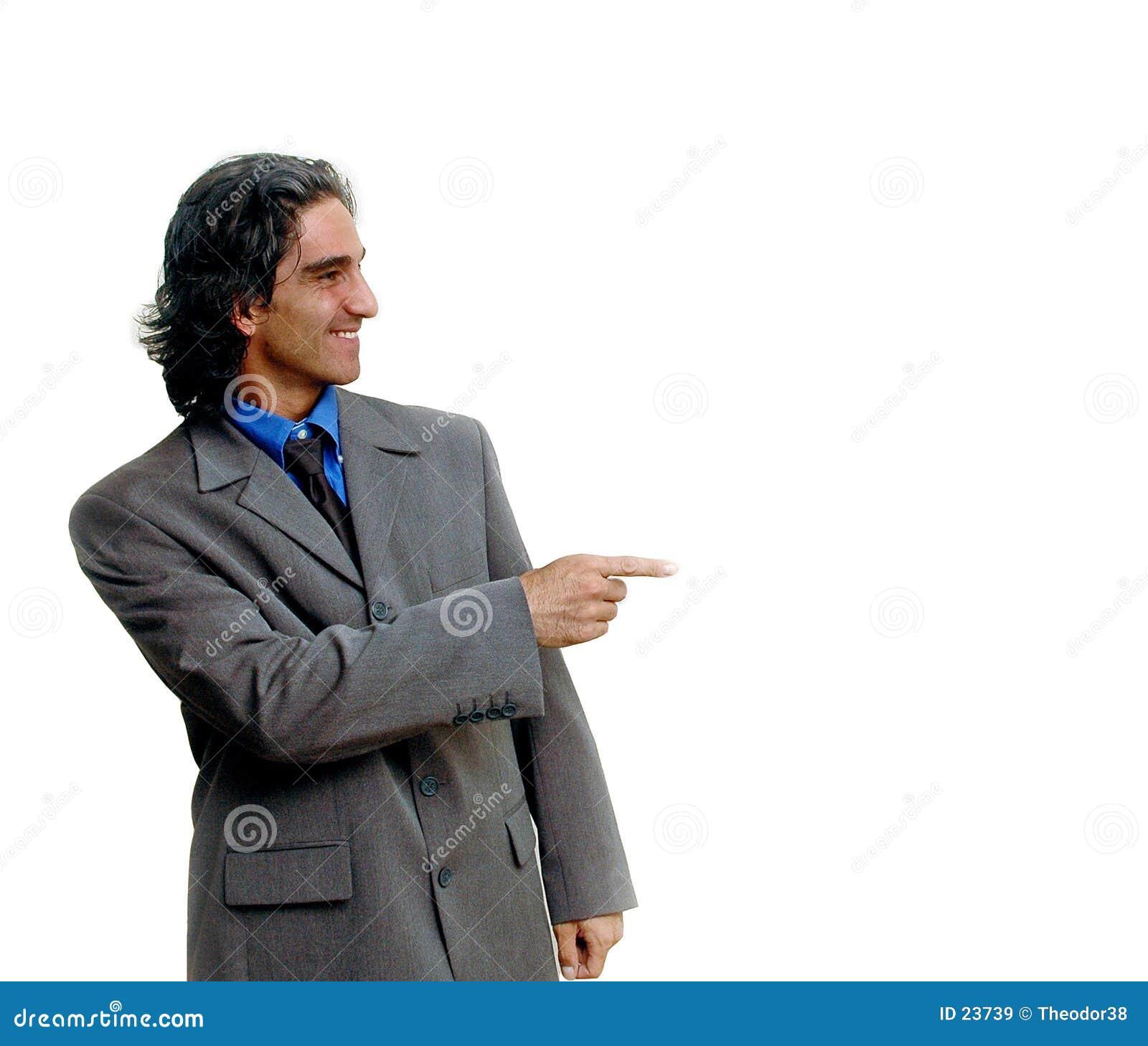 изолированный бизнесмен 2