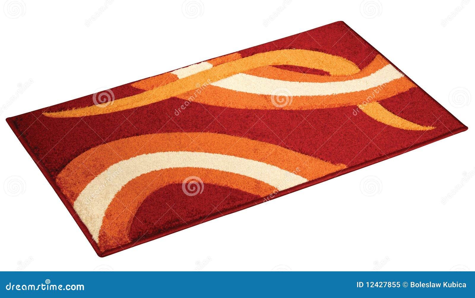 изолированный doormat