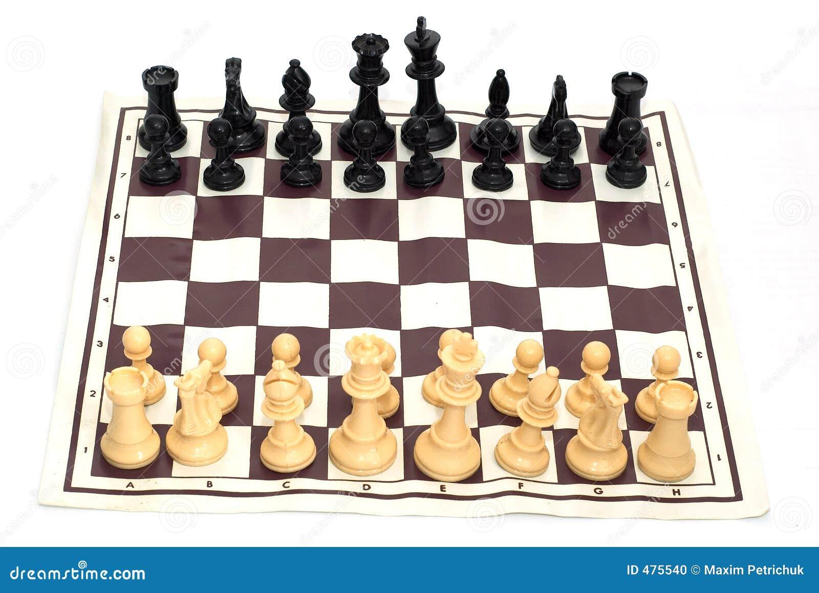 изоляция шахмат