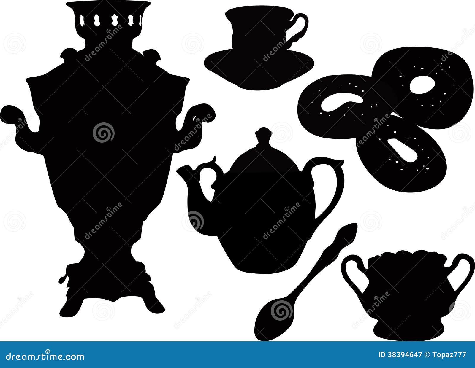 Изделия выпивать чая дома