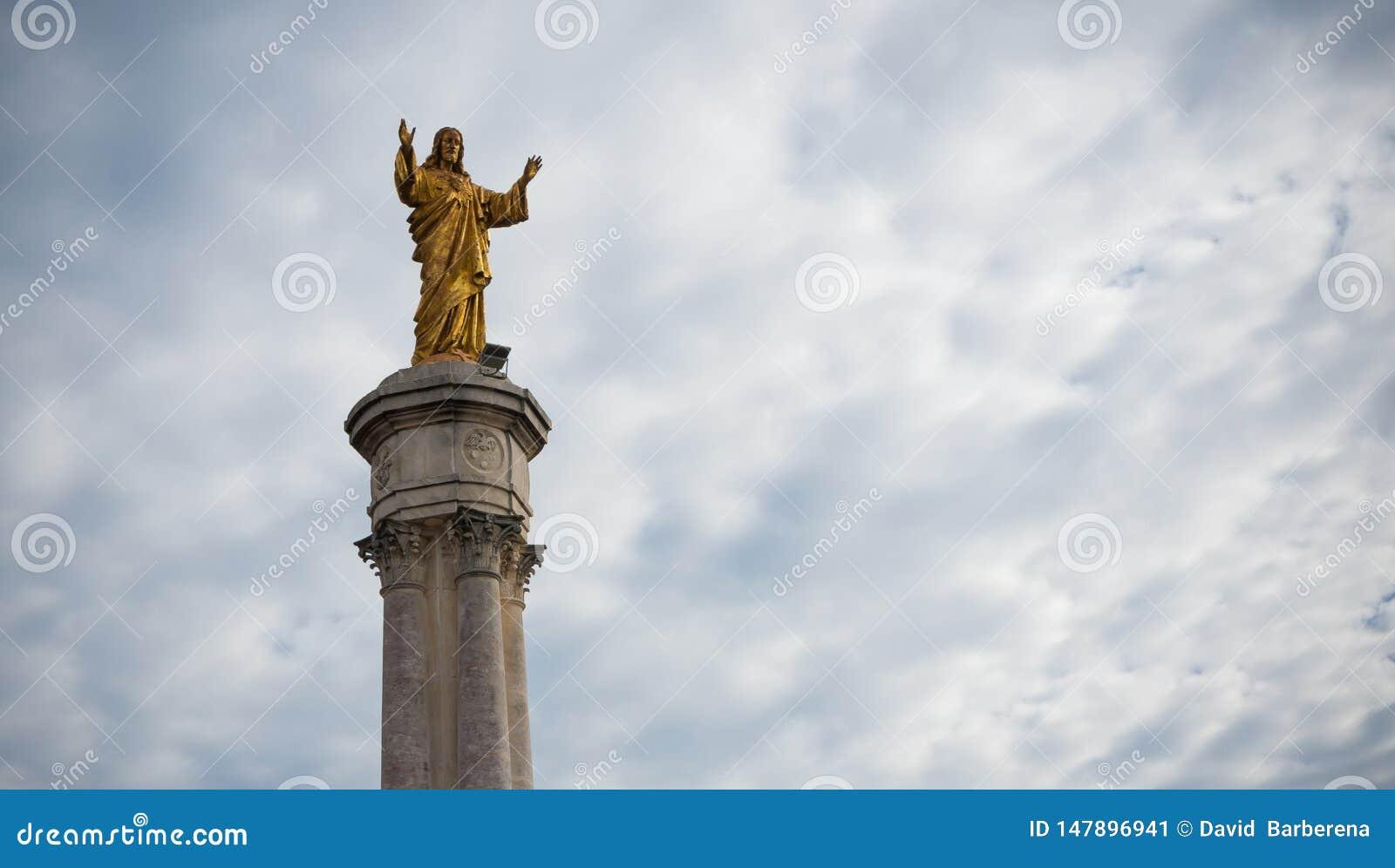 Иисус Христос в Фатиме