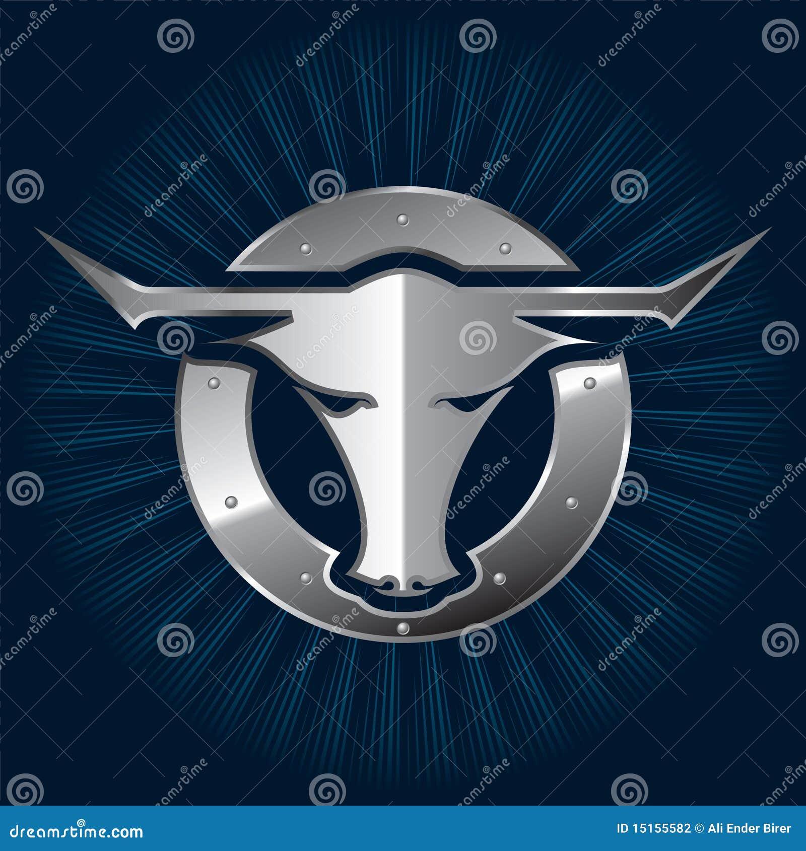 икона быка