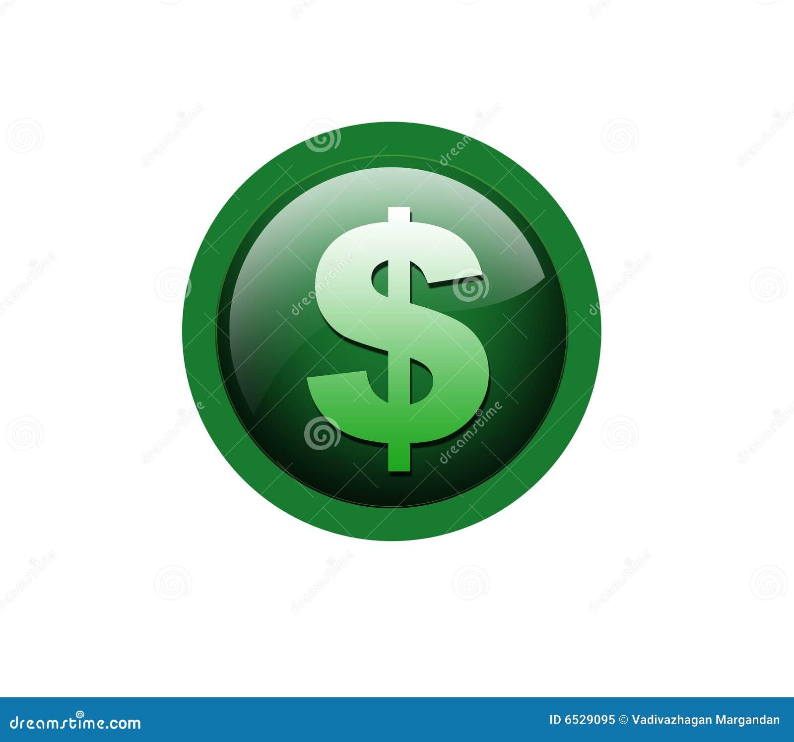 икона доллара
