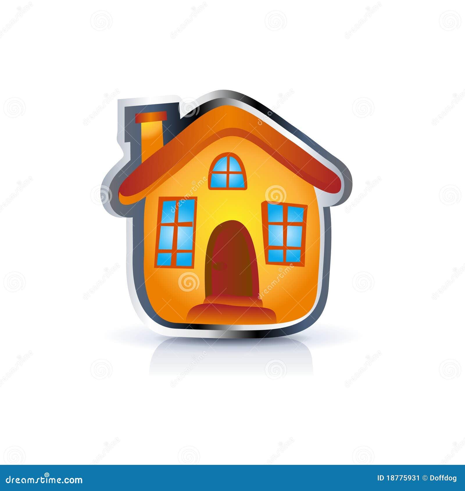 икона дома