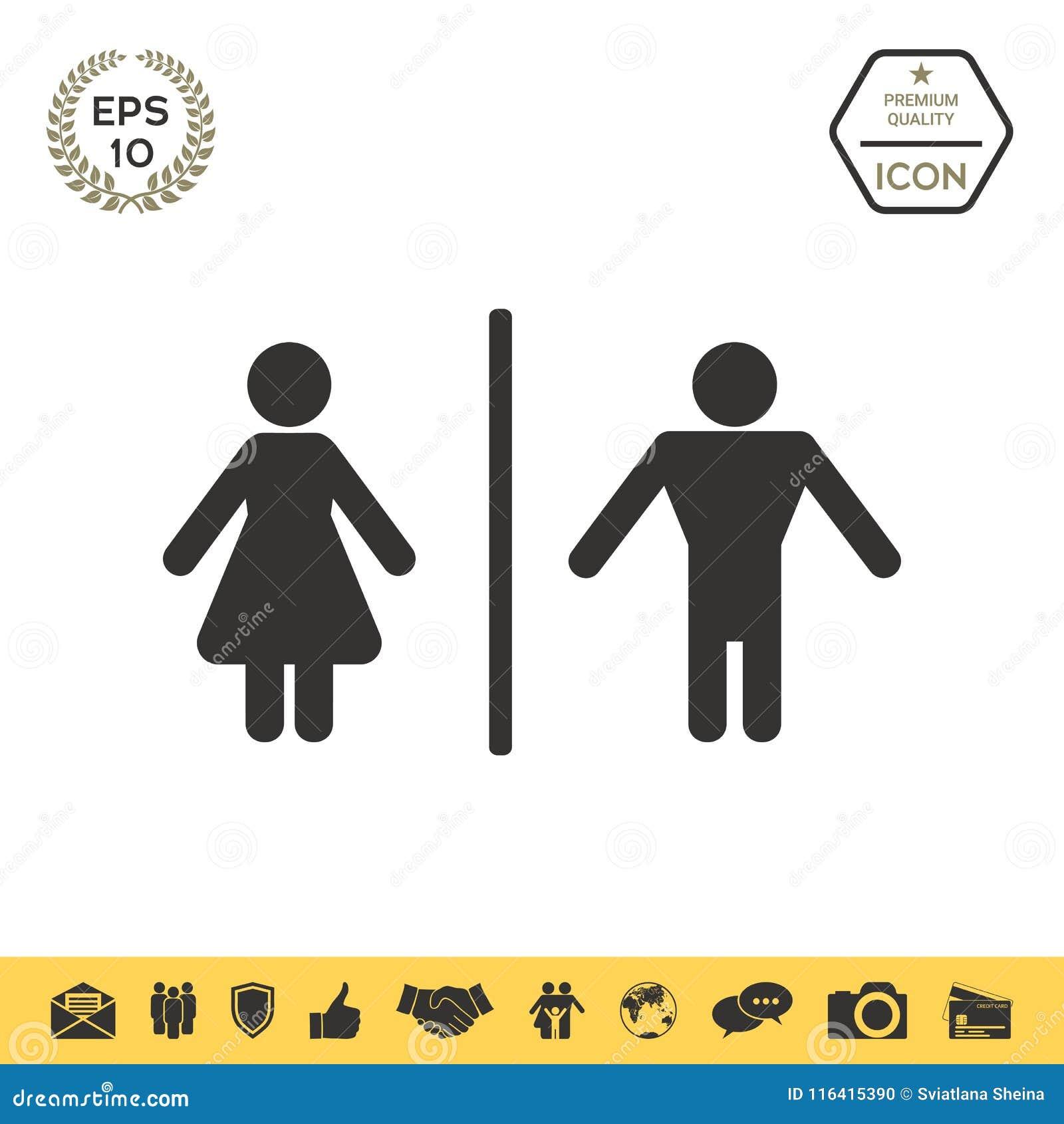 Икона человека и женщины