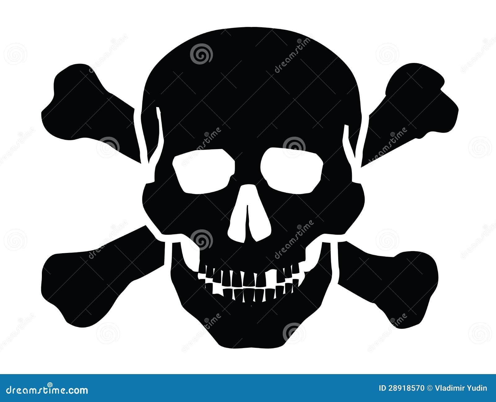 Икона черепа