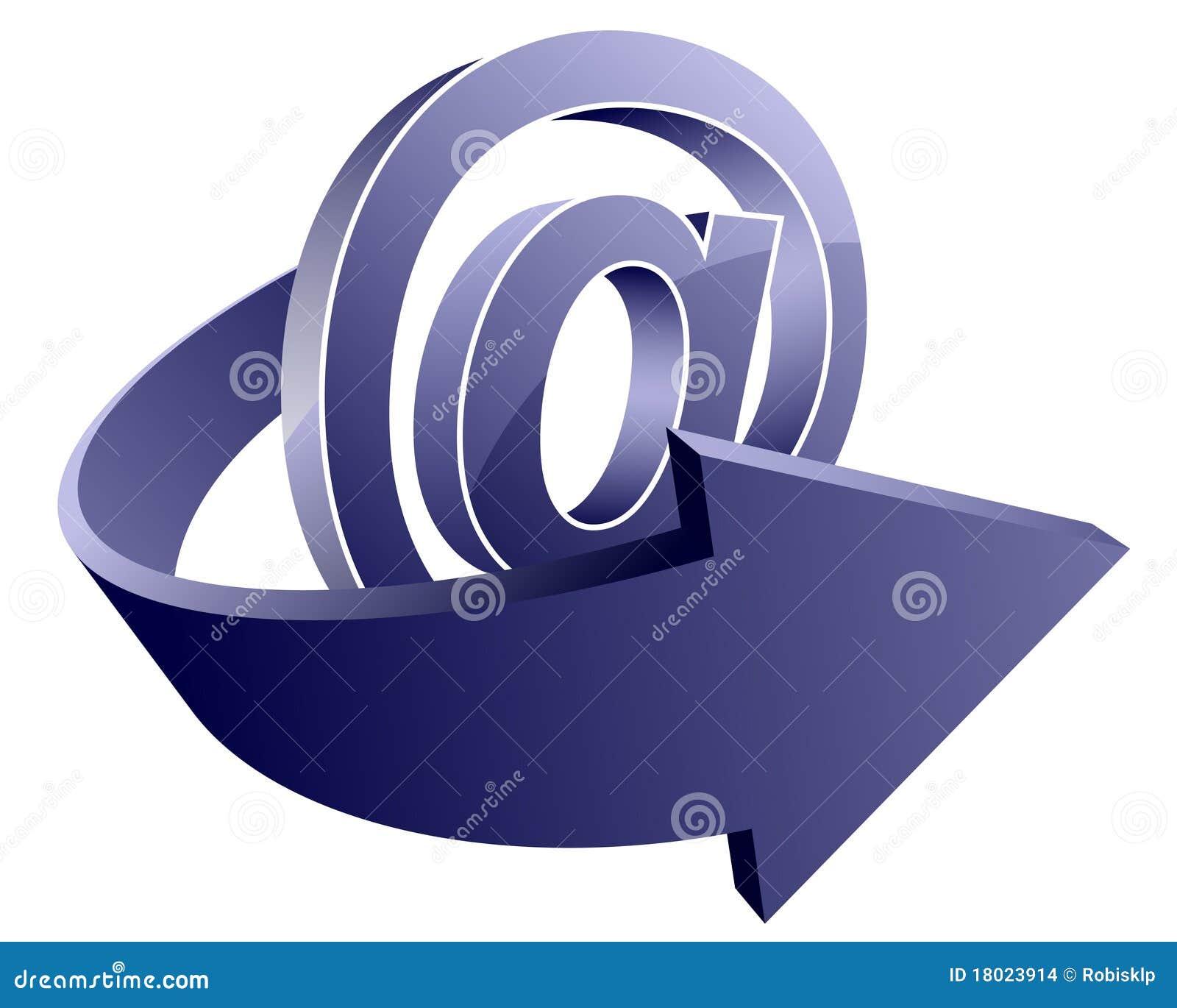 икона электронной почты