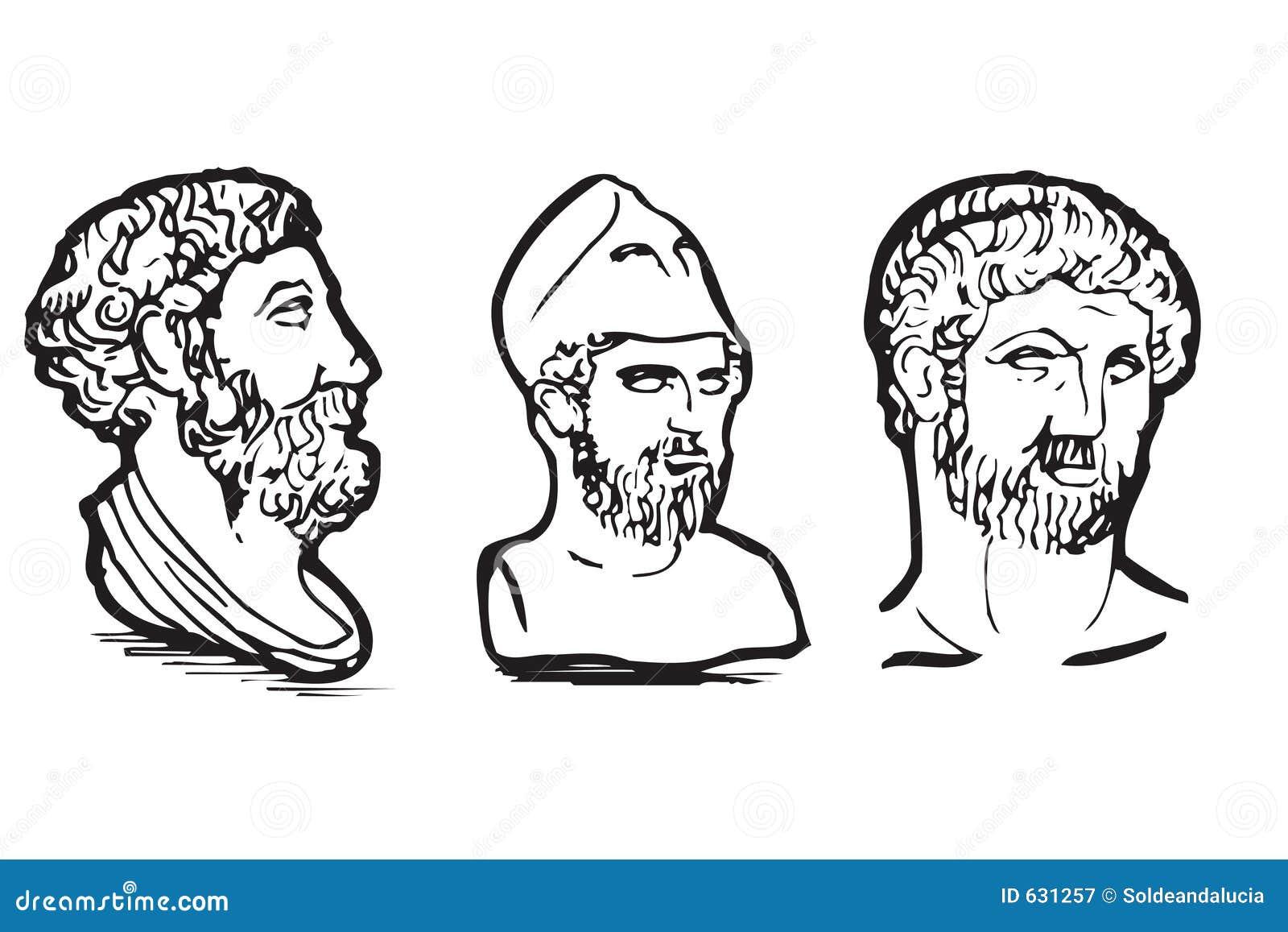 Download иконы Греции еды иллюстрация штока. иллюстрации насчитывающей историческо - 631257