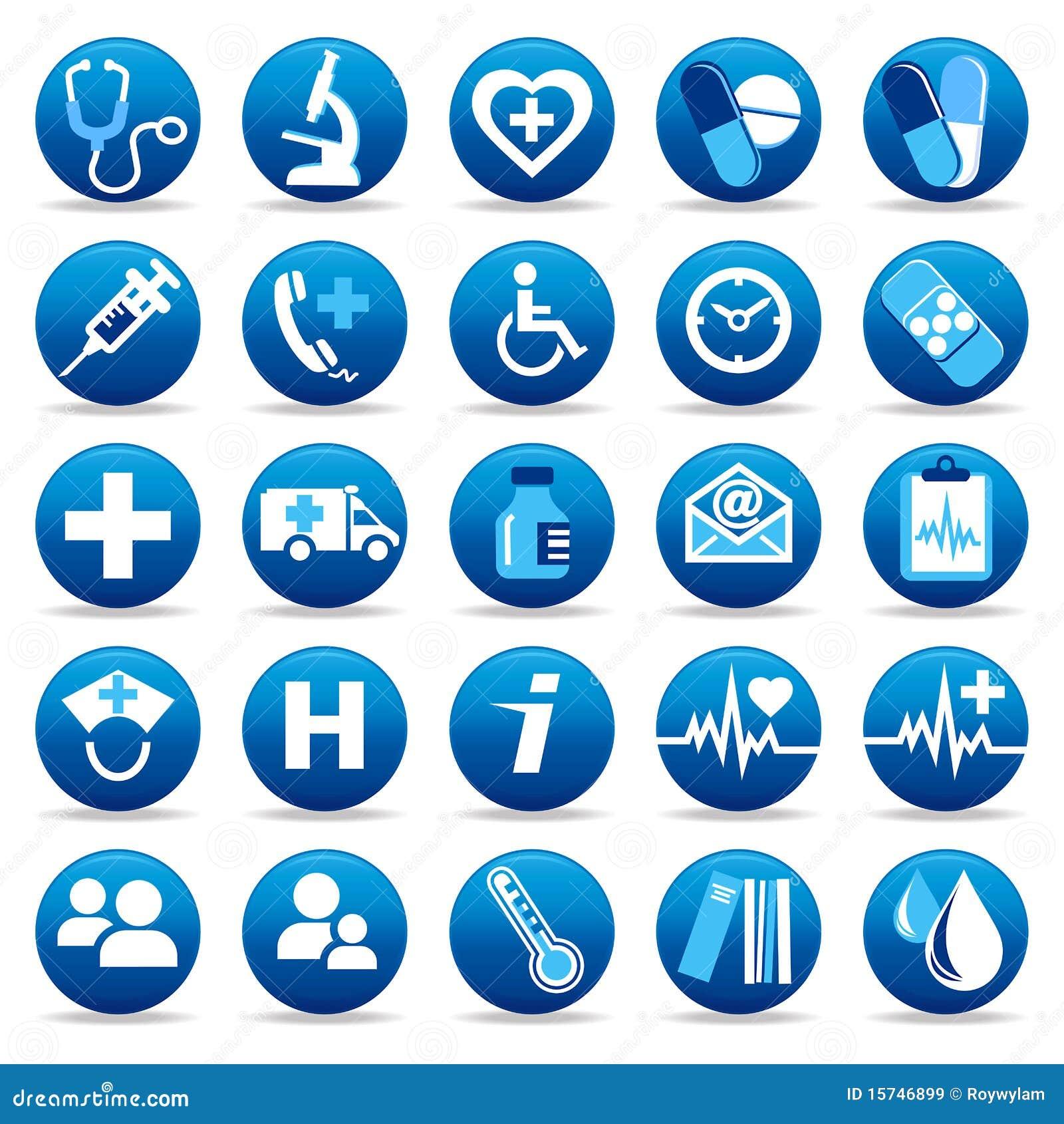иконы здоровья внимательности