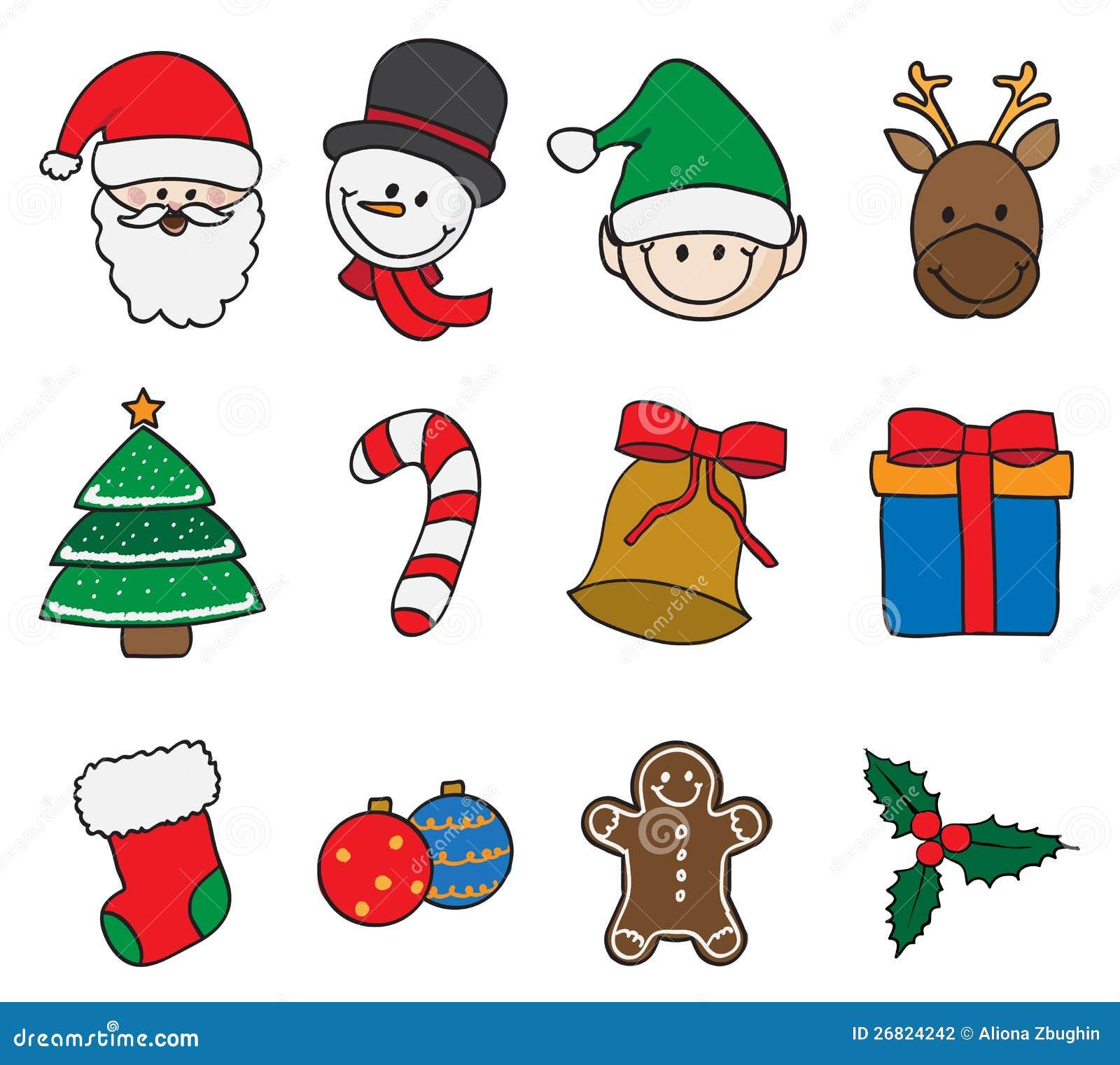 Иконы рождества