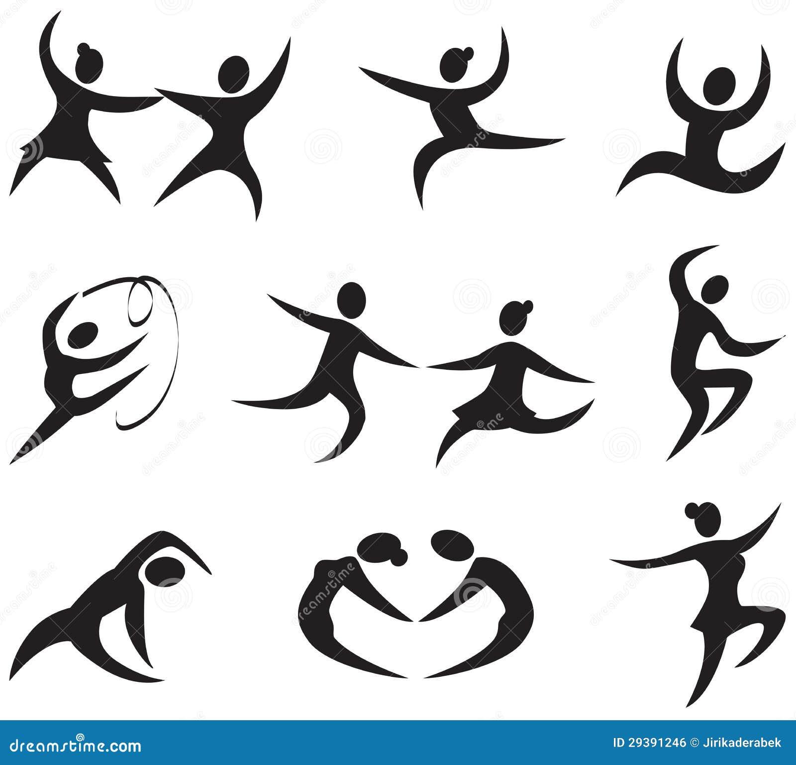 Иконы танцульки