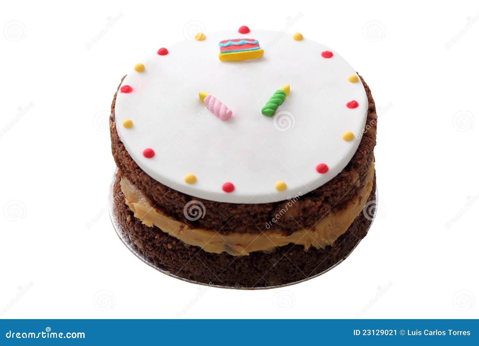 Именниный пирог