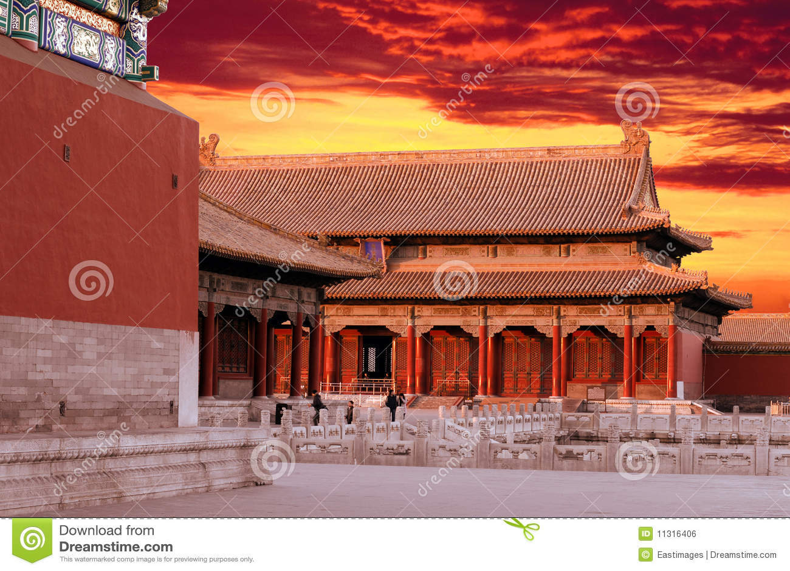 имперский дворец