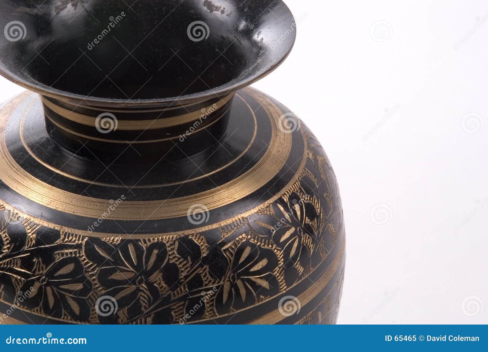 индийская ваза
