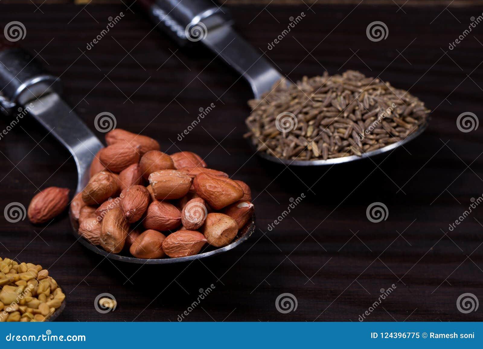 Индийский порошок еды