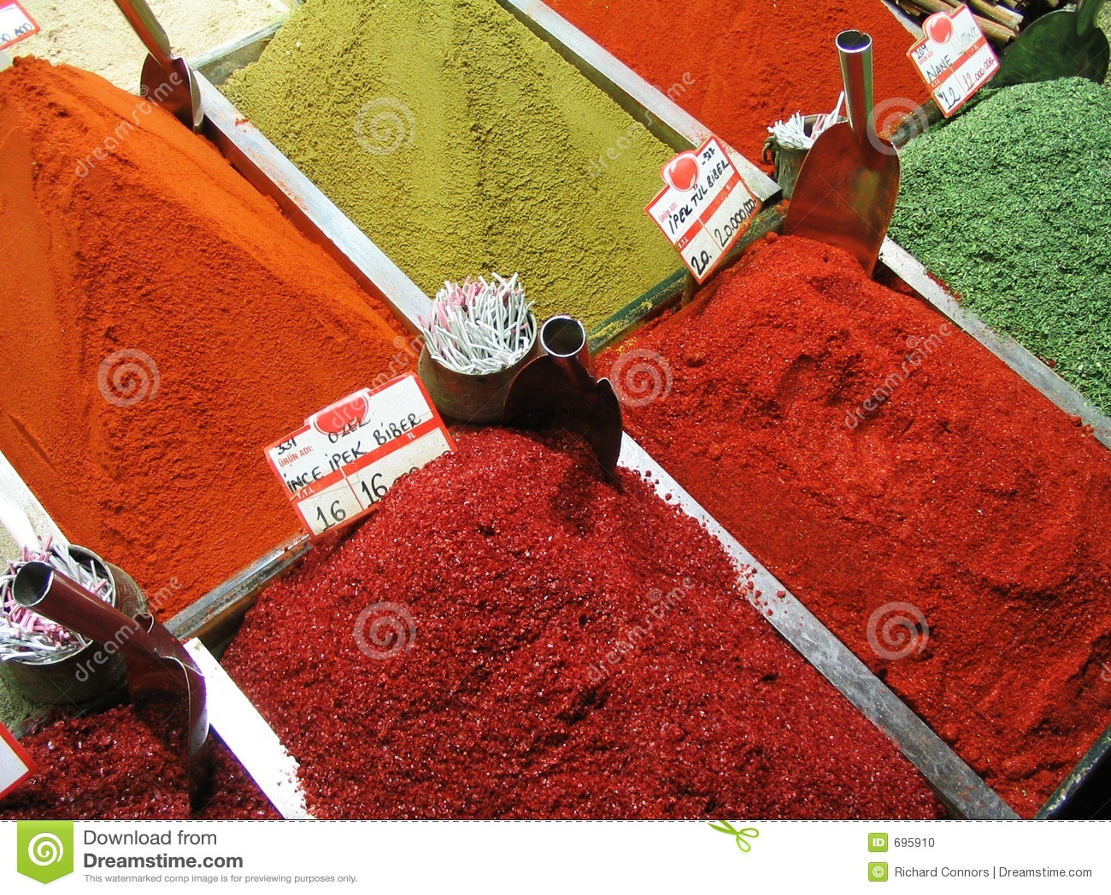 индюк специи istanbul базара египетский