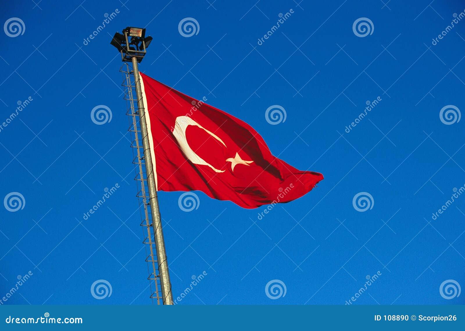 индюк флага