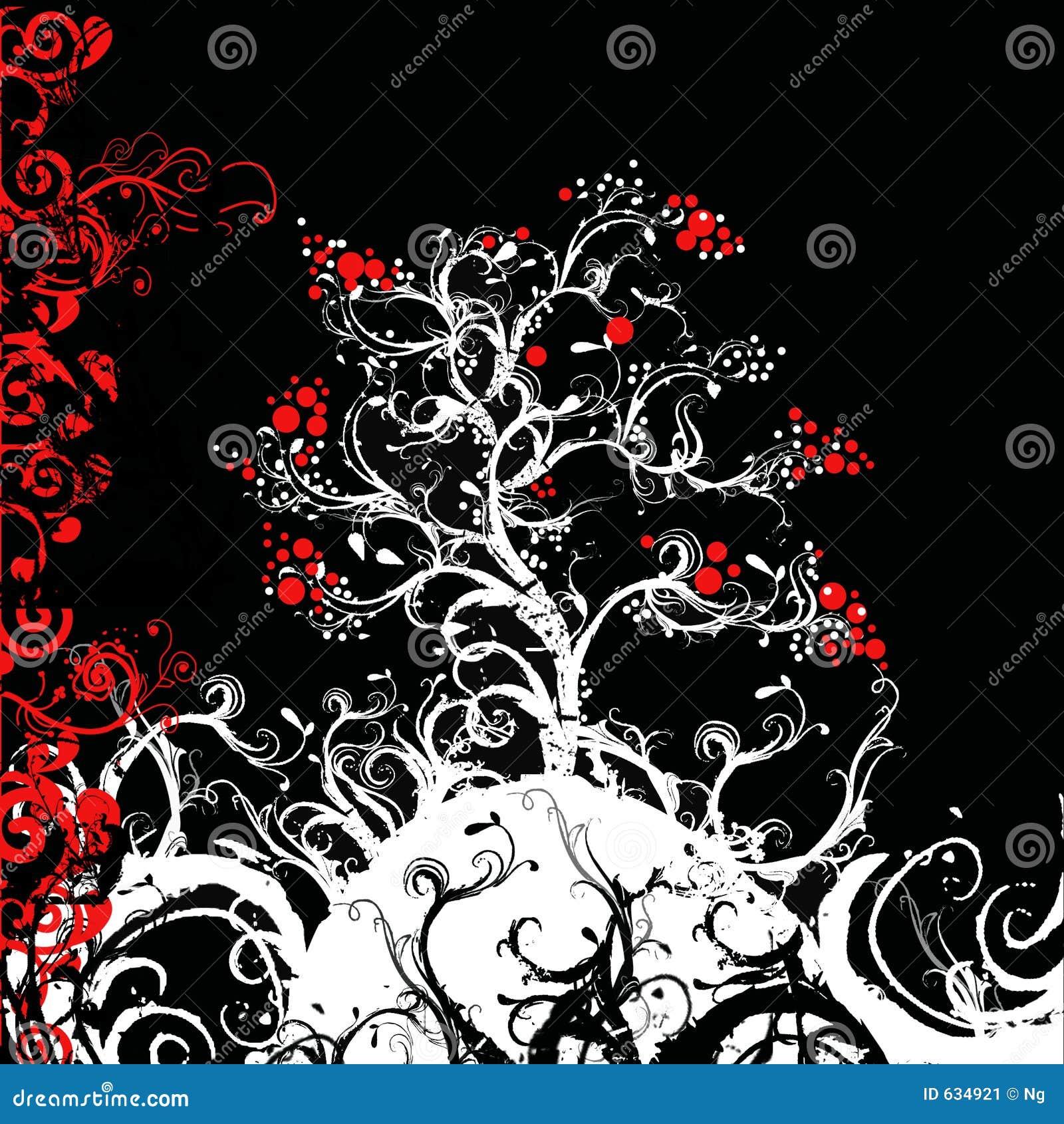 Download иносказательная природа иллюстрация штока. иллюстрации насчитывающей старо - 634921