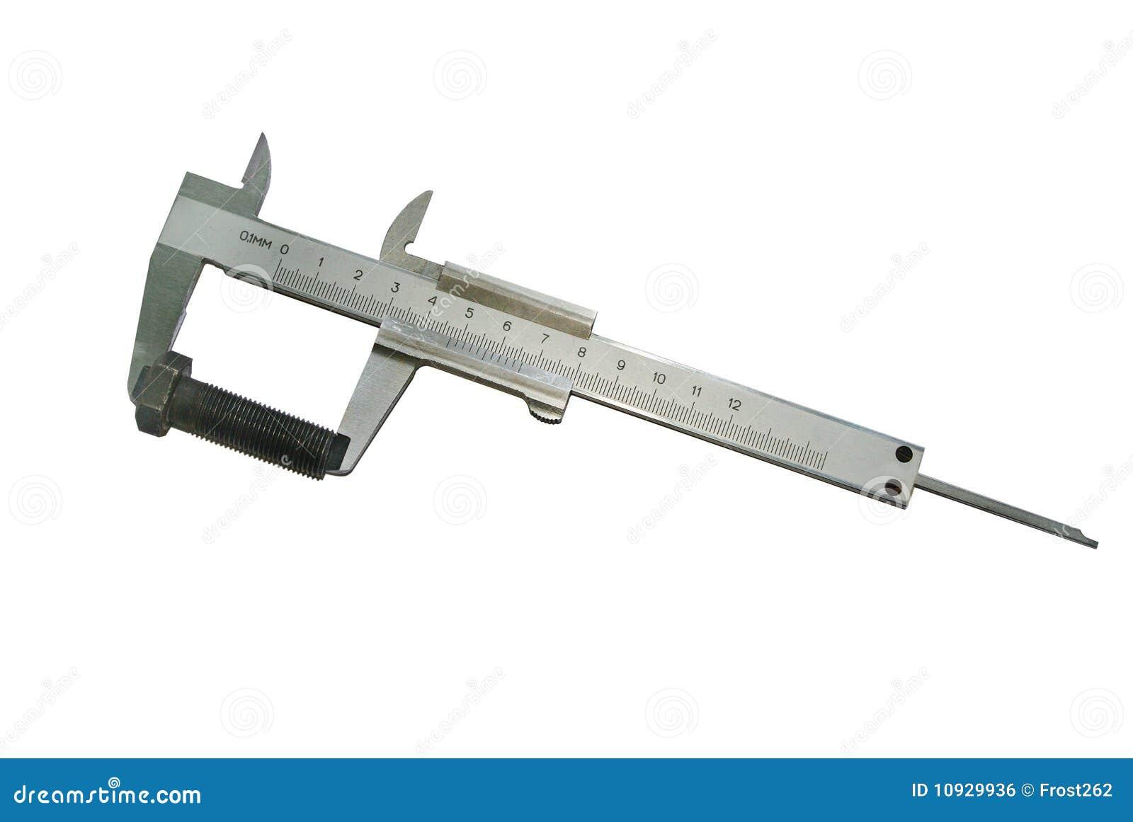 инструменты аппаратуры измеряя