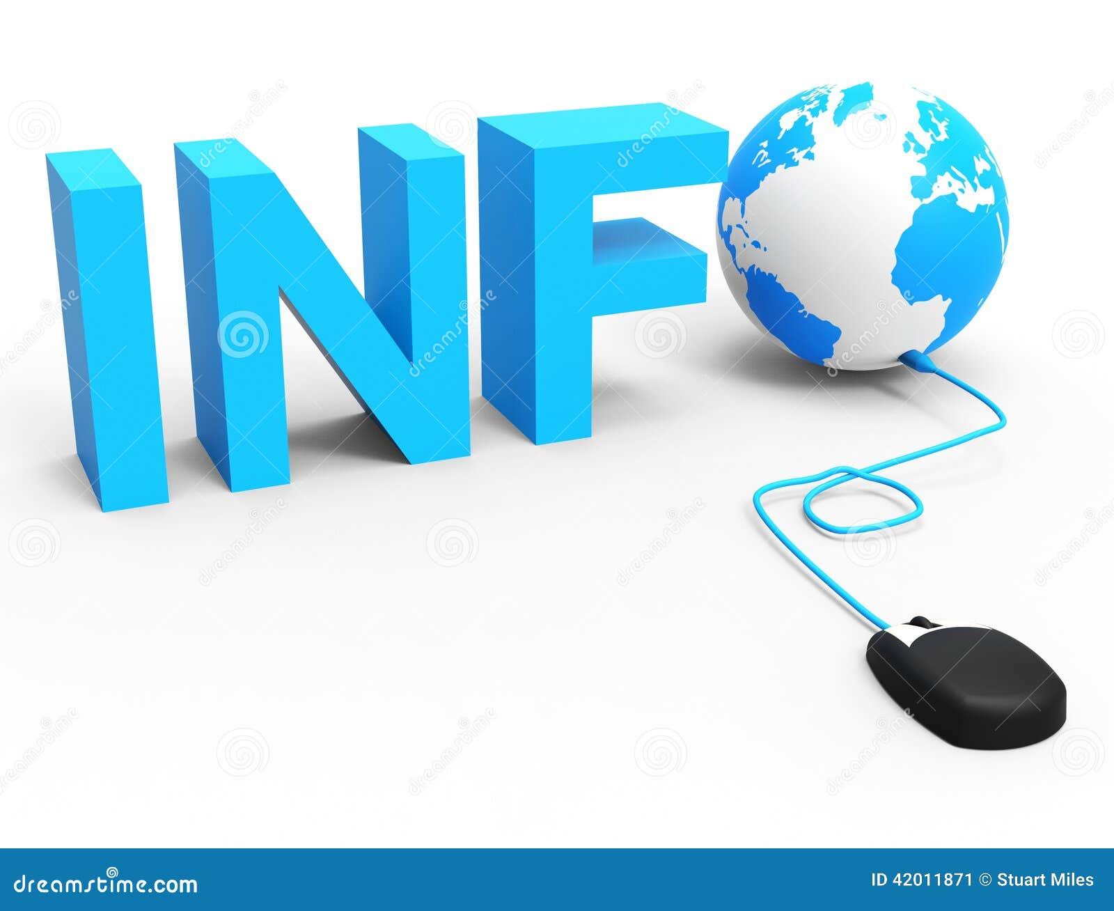 как распространить информацию в интернете