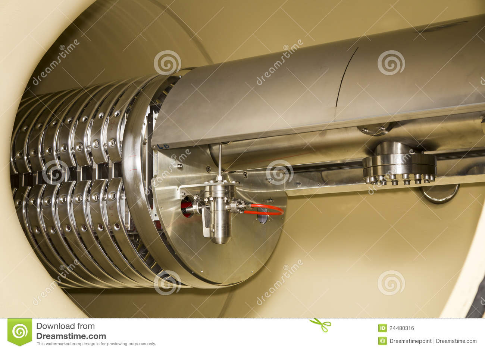 ион акселераторя близкий нутряной вверх