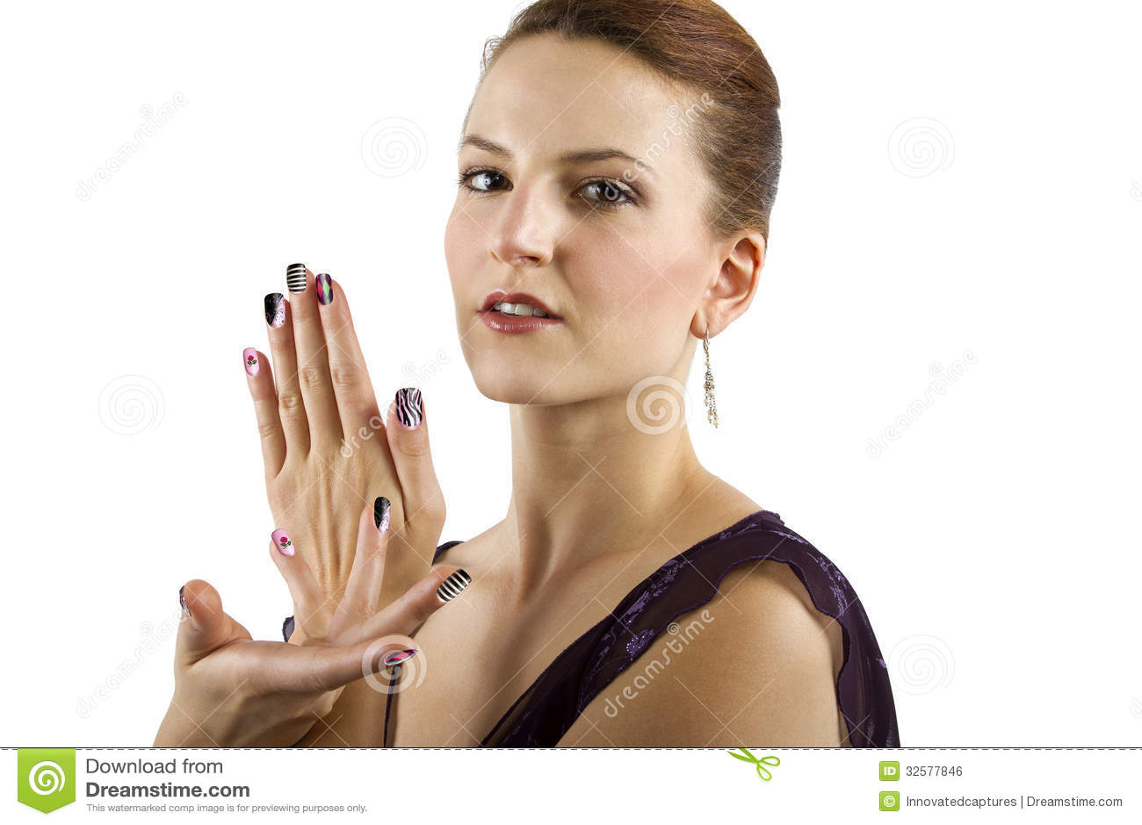 Искусство ногтя
