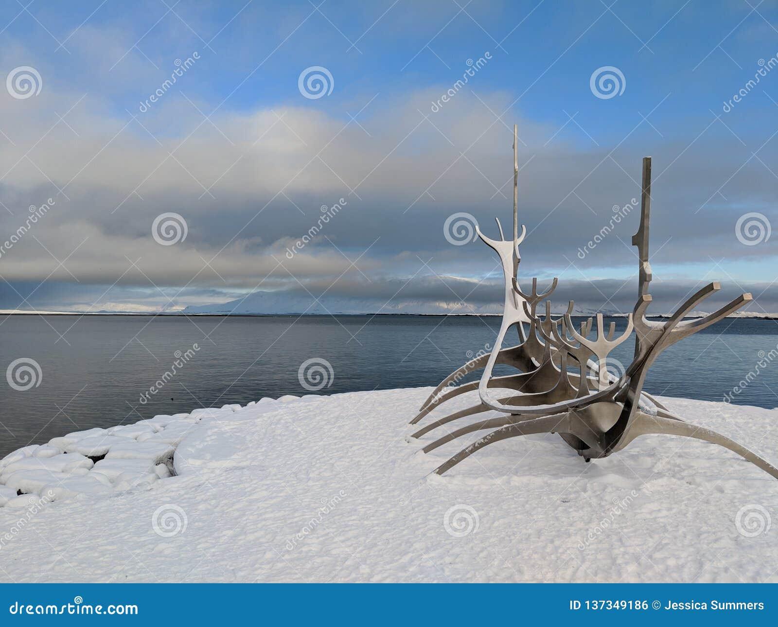 Исландия reykjavik