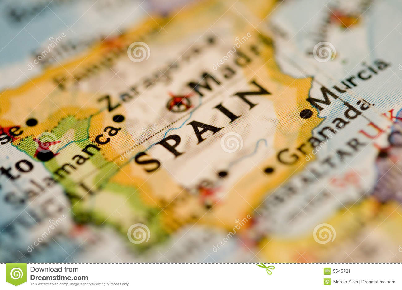 Налог на недвижимость в испании для россиян