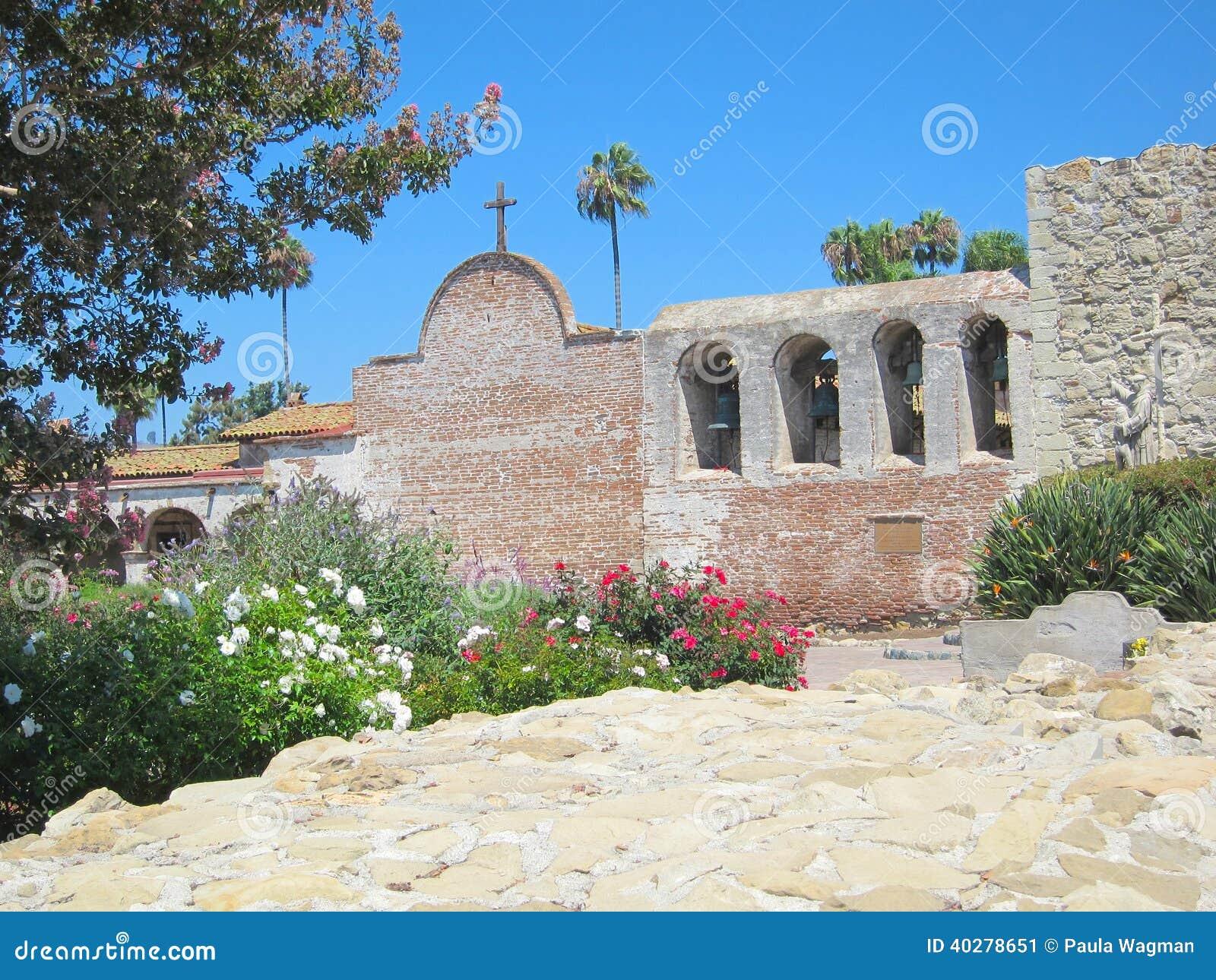 Испанские руины полета