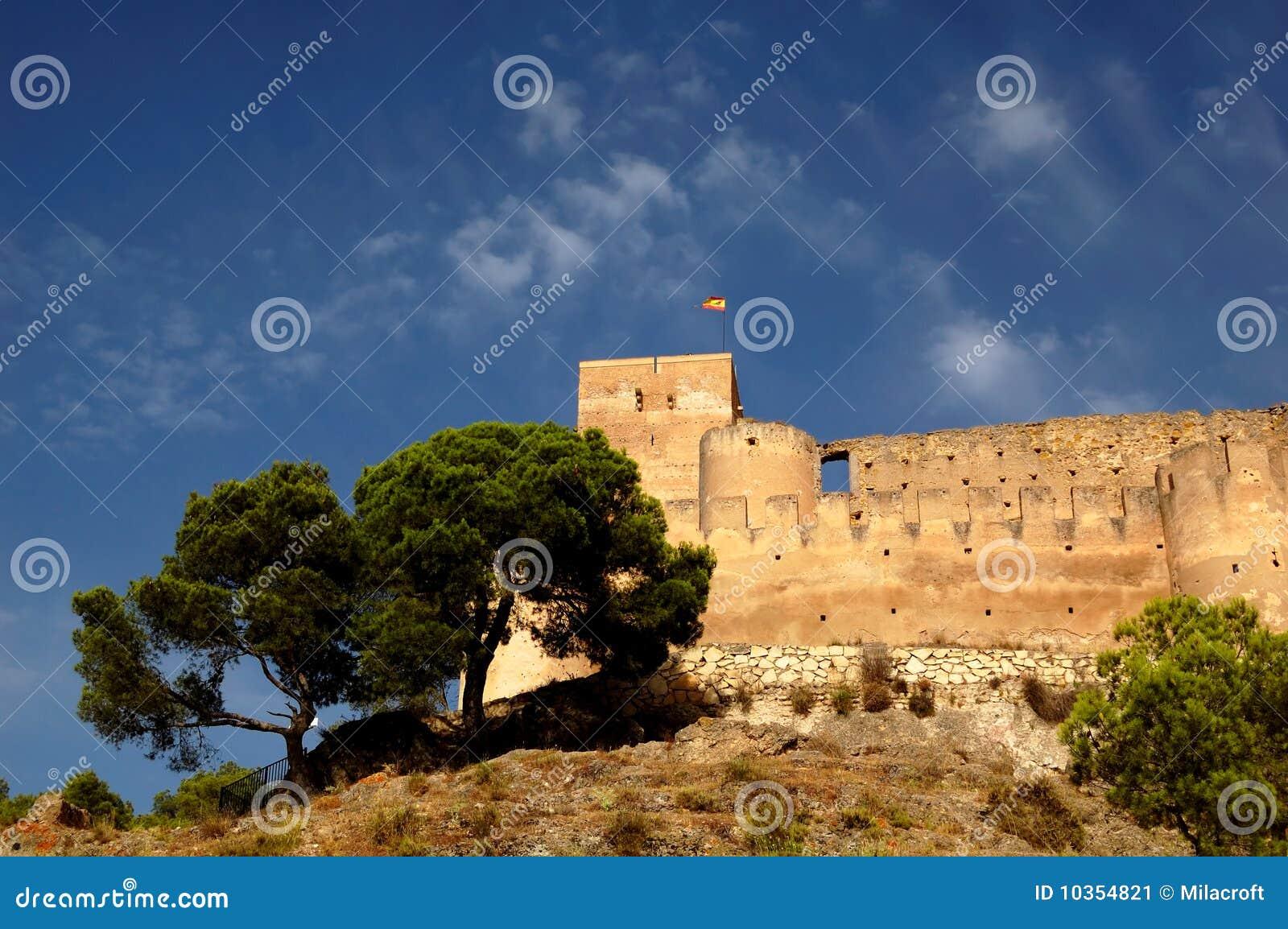 испанский язык замока