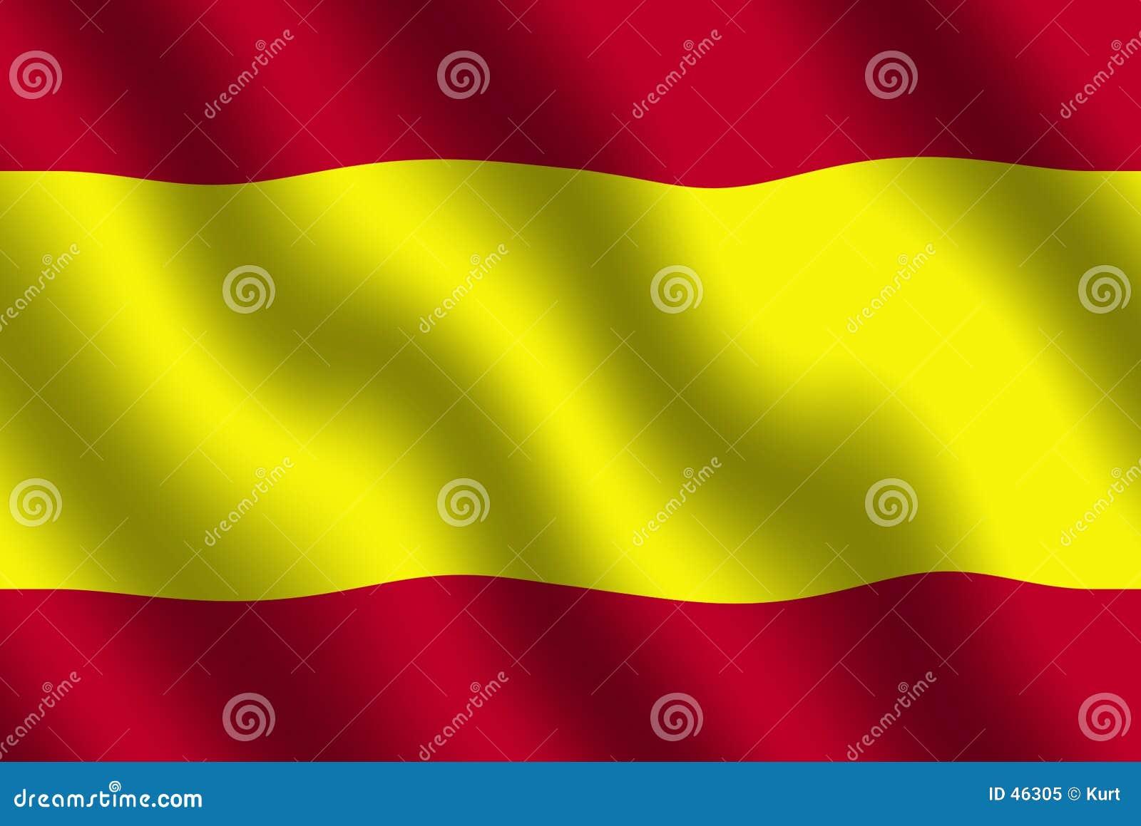 испанский язык флага