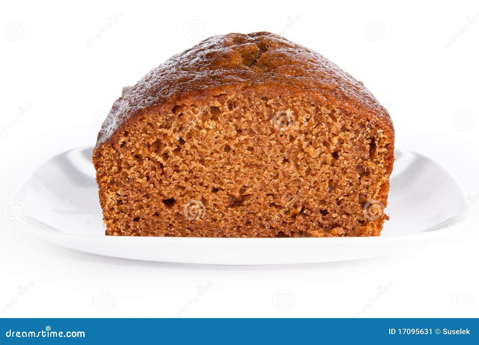 испеченная тыква хлебца хлеба свеже