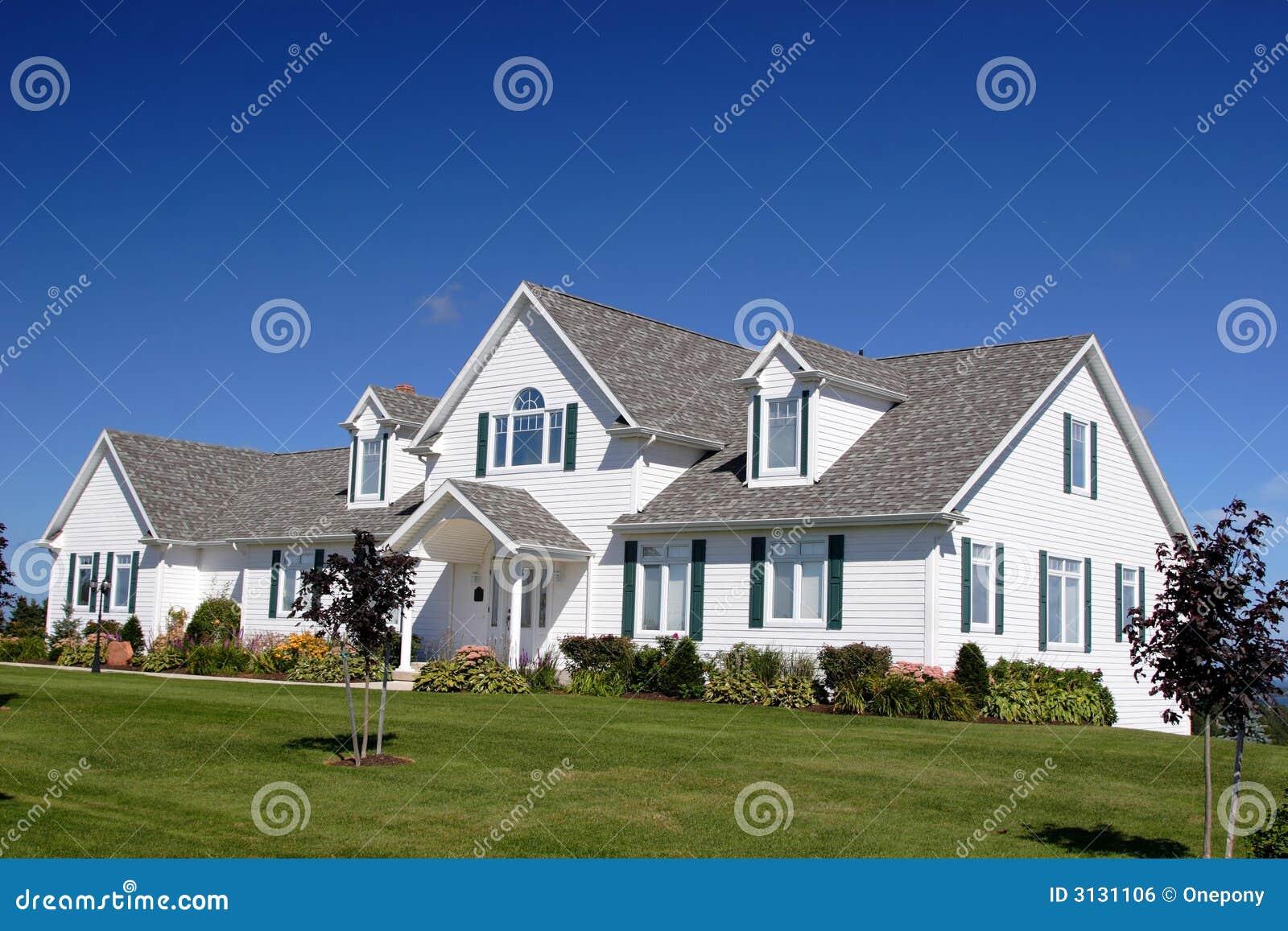 Исполнительная дом