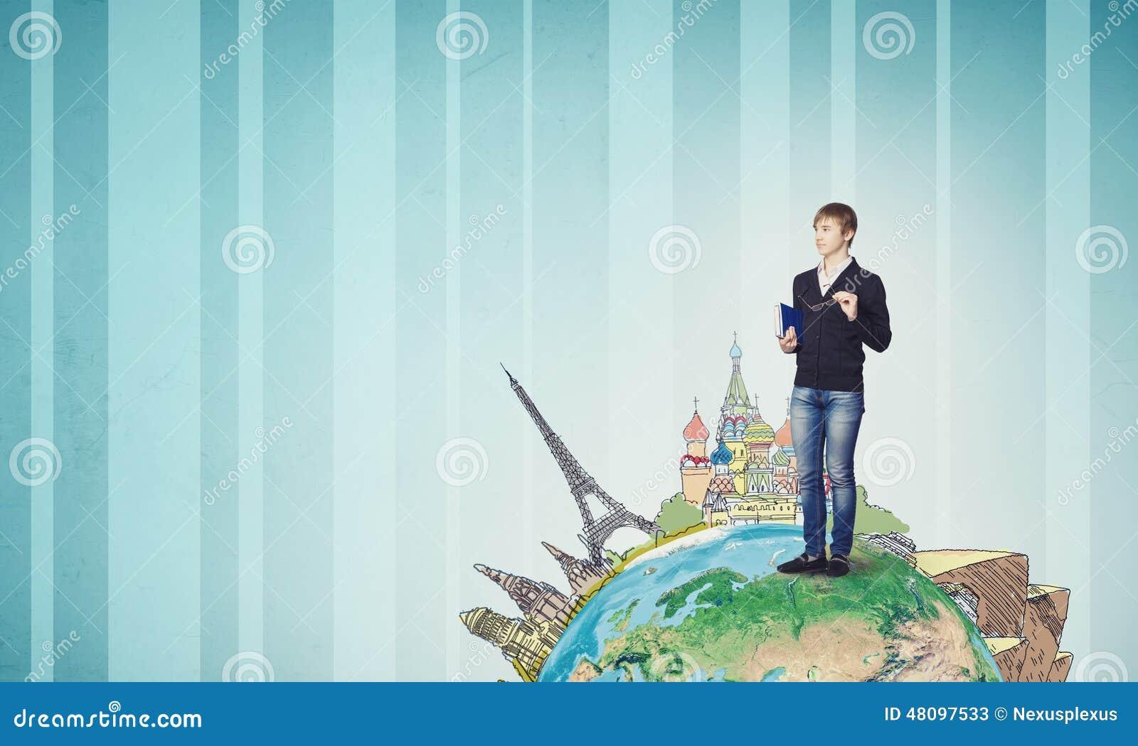 Исследуйте этот мир