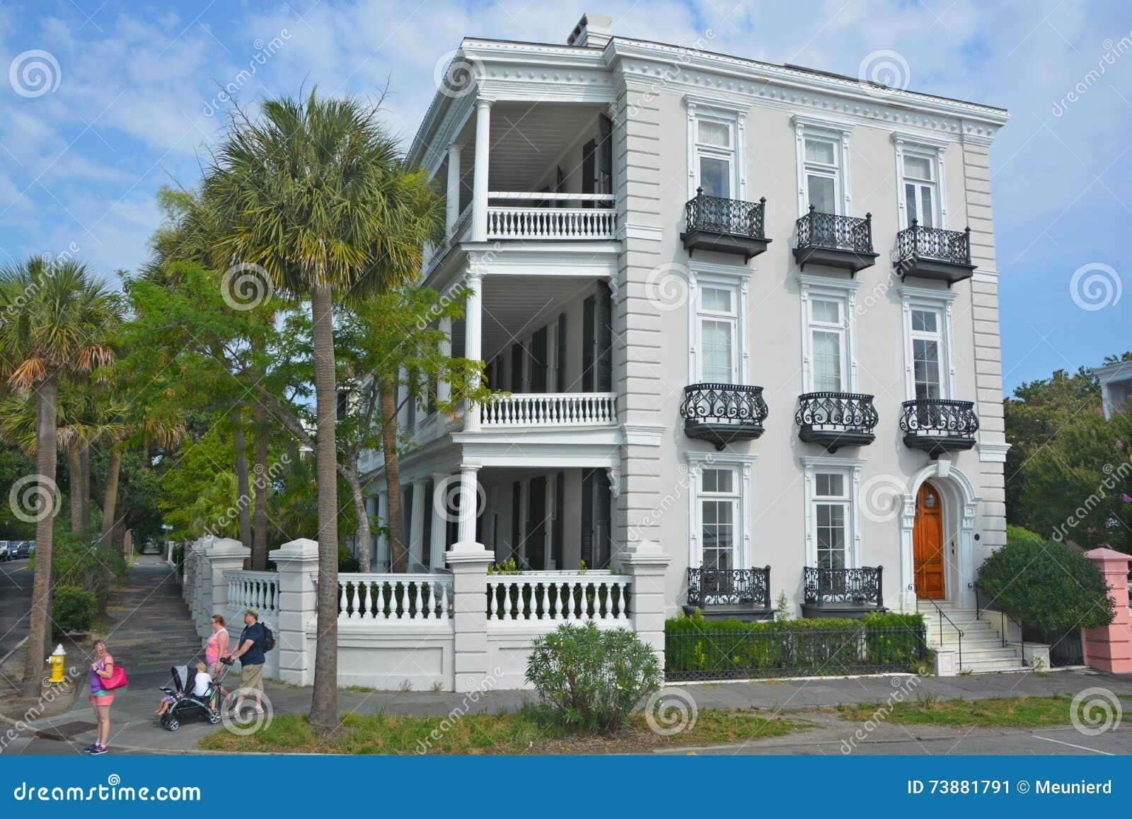 исторические дома