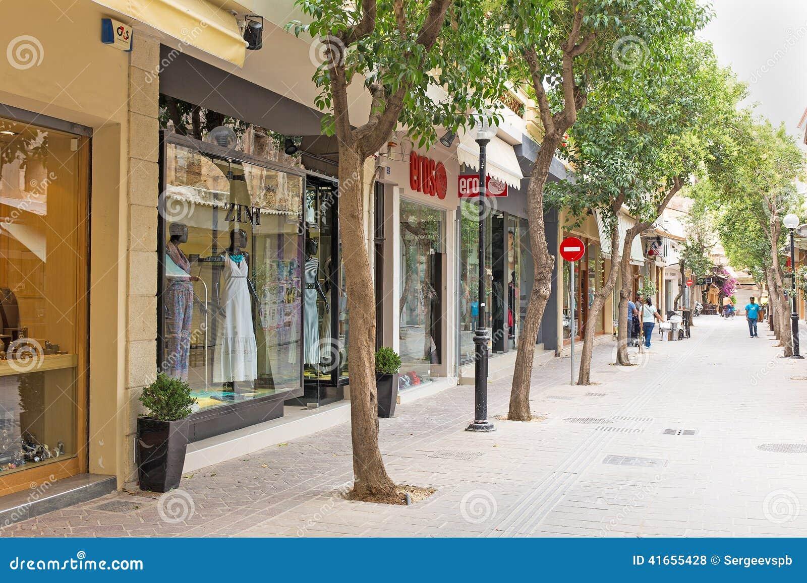 Исторический город Chania
