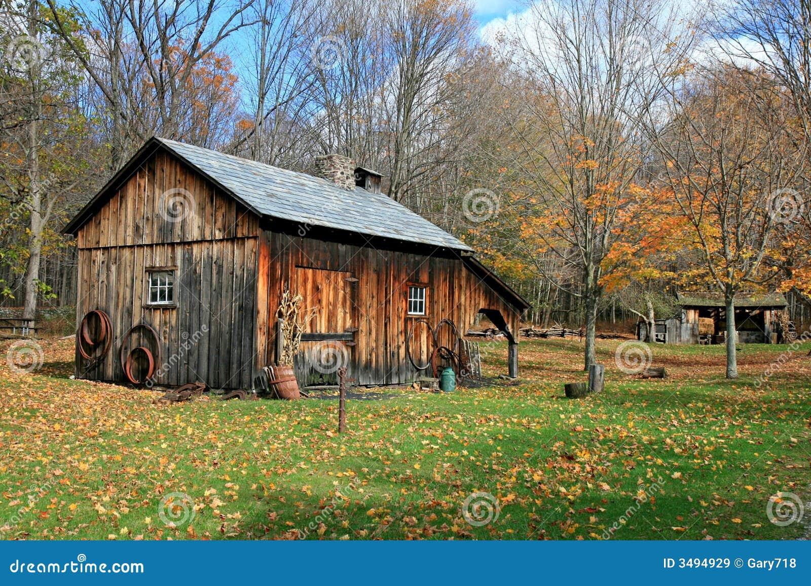 историческое село millbrook