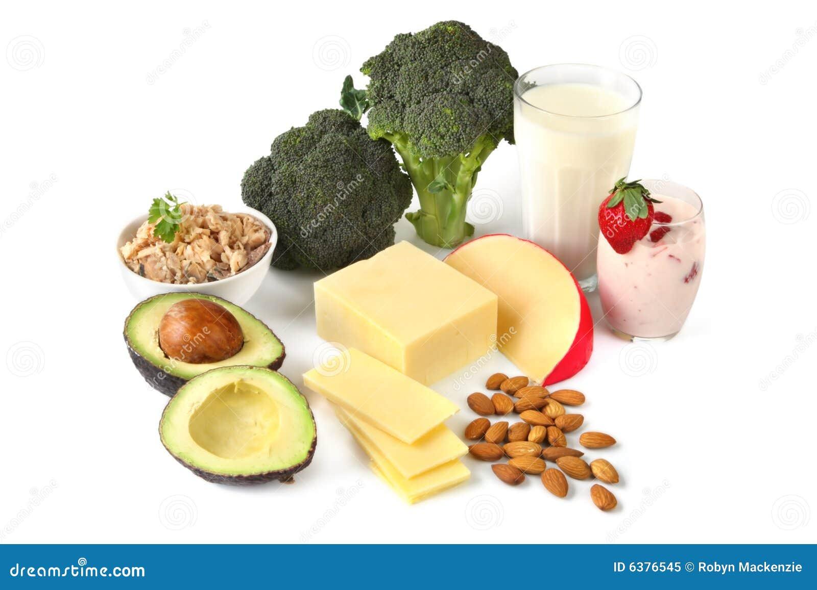 Правильное питание для укрепления костей Женский каприз