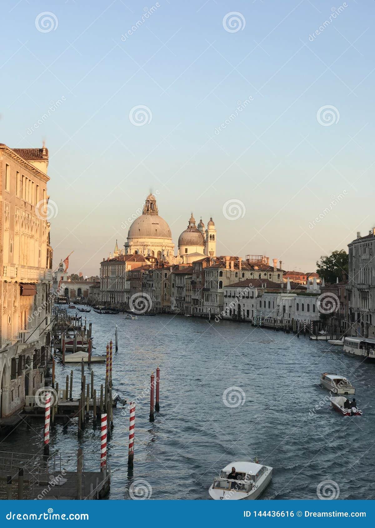Италия красивое