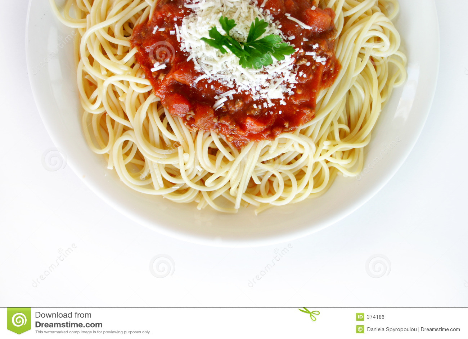 итальянские макаронные изделия