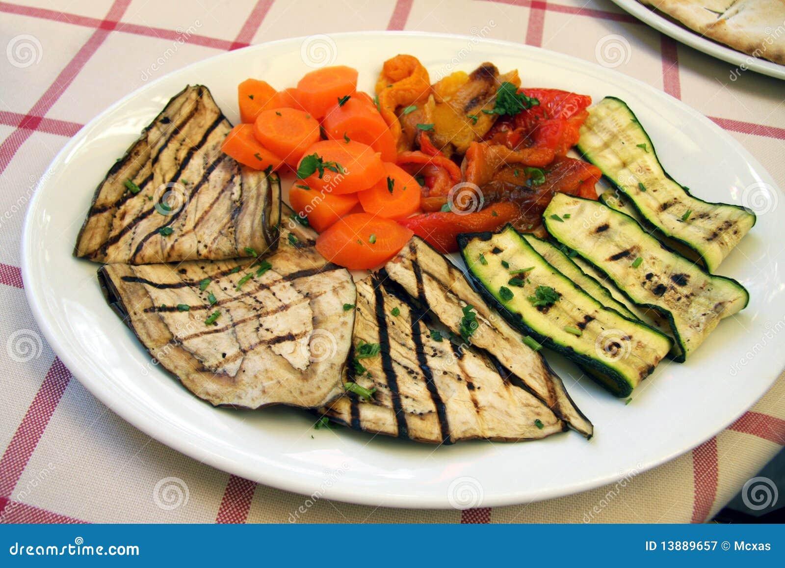 итальянские овощи Тосканы