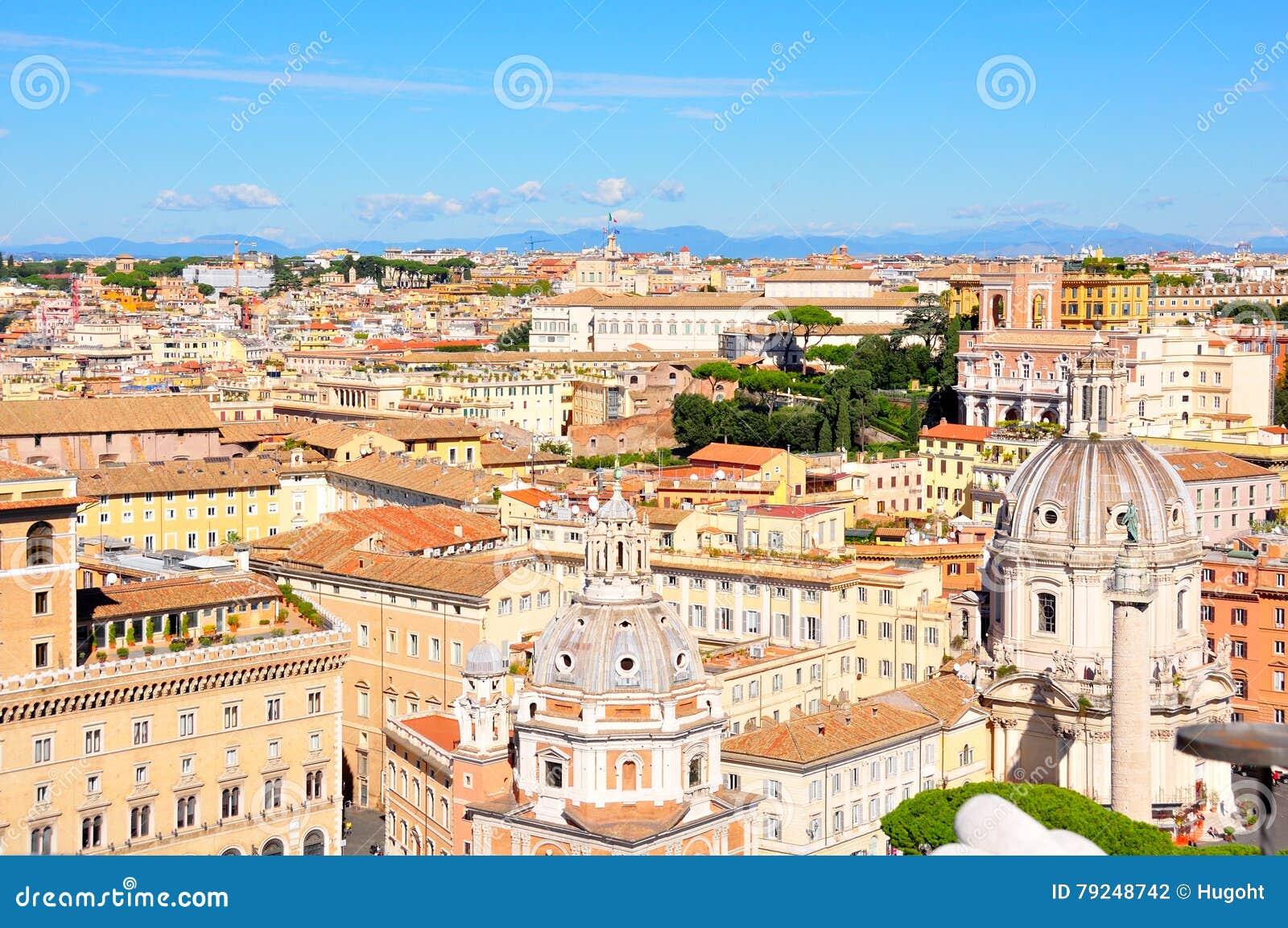Италия rome