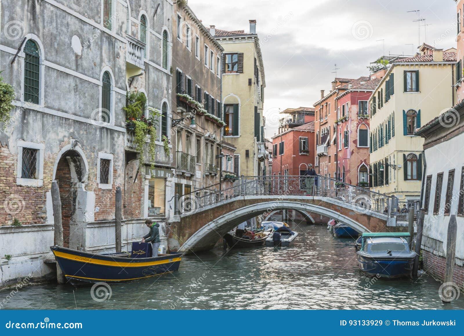 Италия venice