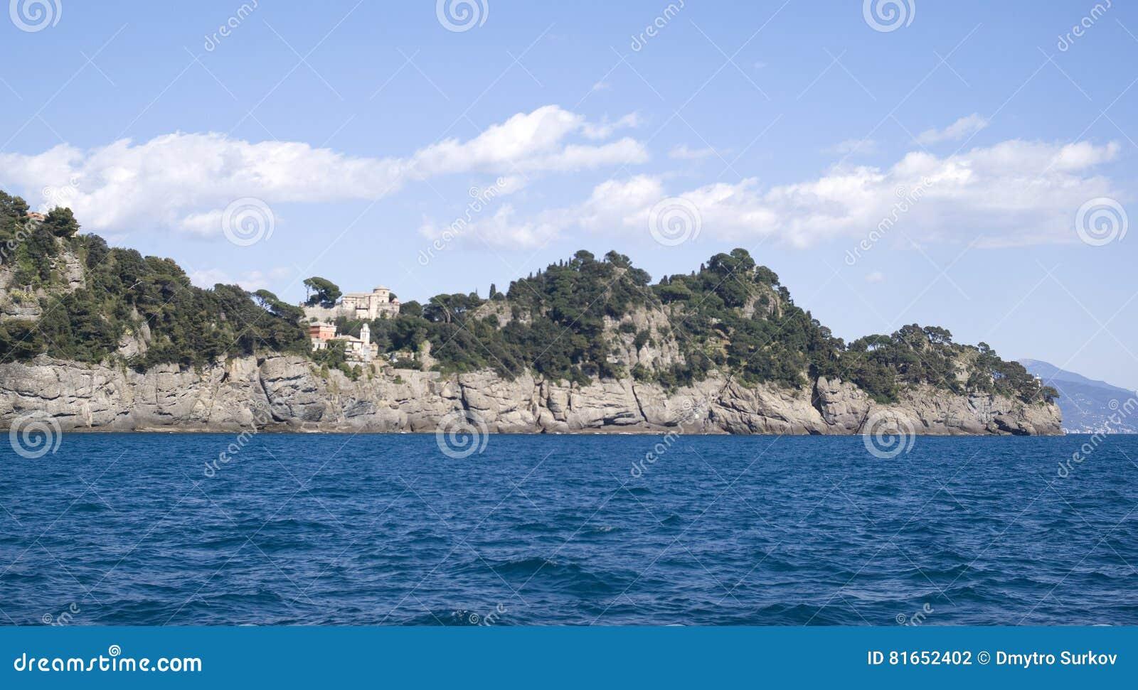 итальянский riviera