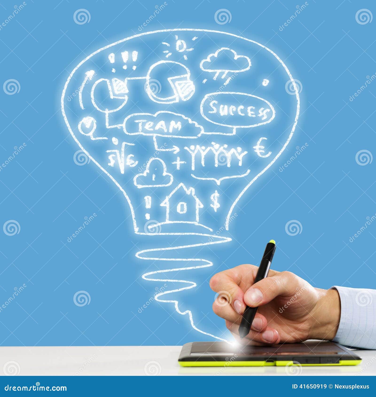 Идеи дела